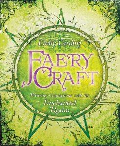 Emily Carding FaeryCraft Calantirniel Interview Elven Spirituality Elvenpath