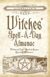 Calantirniel Llewellyn Witches Spell-A-Day Almanac Elven Spirituality Elvenpath