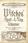 Calantirniel Llewellyn Witches Spell-A-Day Almanac Elven Spirituality Elvenpath