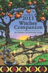 Calantirniel Llewellyn Witches Companion
