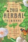Calantirniel Llewellyn Herbal Almanac